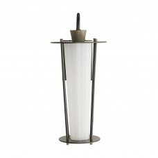 Arteriors 49193 Sorel 1 Light 8 Inch Outdoor Sconce in Aged Iron