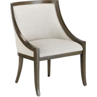 Currey & Company 7000-1092 Kirk Battered Gate Dining Chair