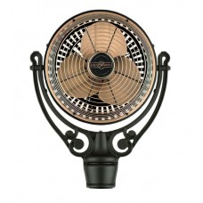 Fanimation FPH210AC Old Havana Antique Copper Fan Motor Assembly, Base and Wall Mount Sold Separately