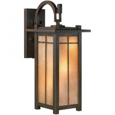 Fine Art Lamps 401281ST Capistrano 4 Light 36 inch Bronze Outdoor Wall Sconce
