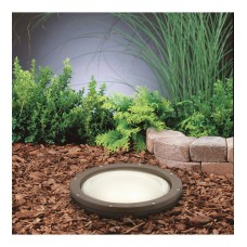 Kichler 15266AZ HID High Intensity Discharge 70 watt Architectural Bronze Landscape 120V In-Ground