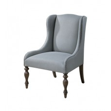 Uttermost 23120 Filon Wing Chair