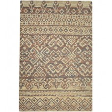 Uttermost 70030-8 Liam 120 X 96 inch Hand Knotted Hemp Rug, 8ft x 10ft