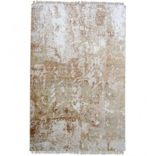 Uttermost 70032-8 Abera 120 X 96 inch Hand Knotted Wool Rug, 8ft x 10ft