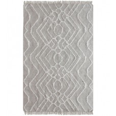 Uttermost 71150-8 Blasa 120 X 96 inch Hand Woven Wool Rug, 8ft x 10ft